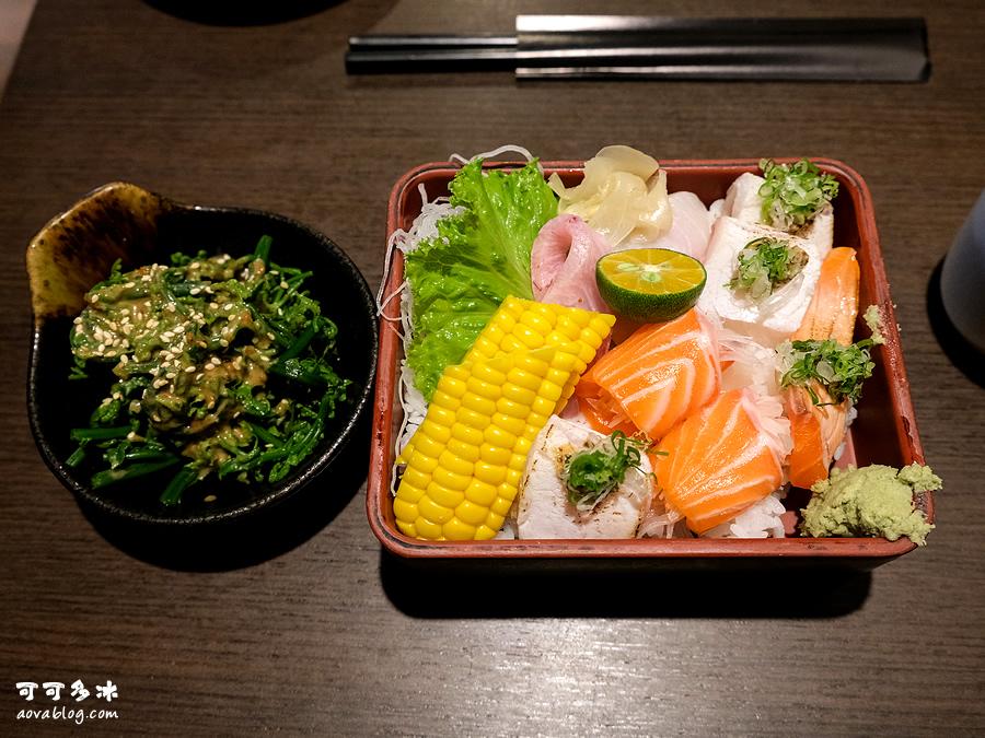 禾田食堂日本料理